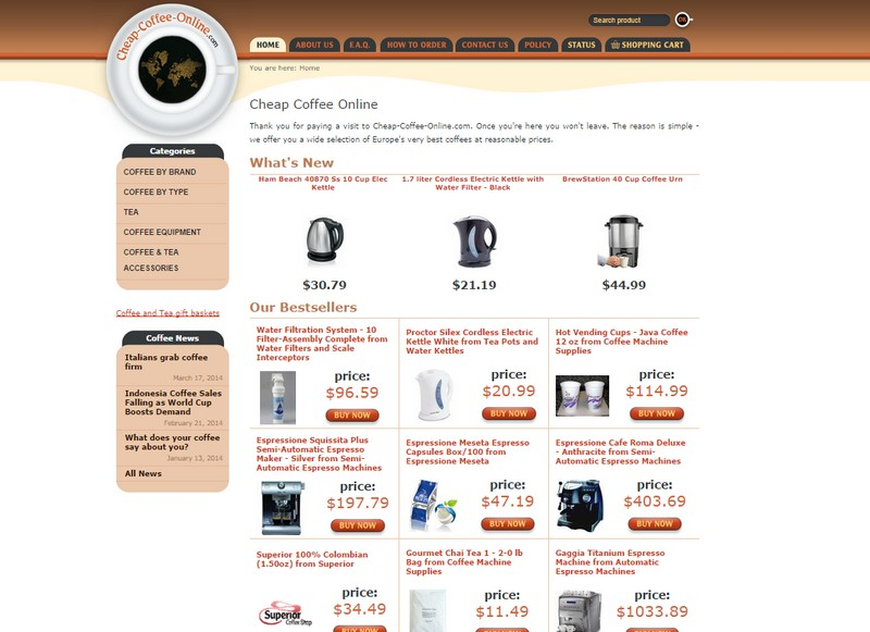 cheap-coffee-online.com