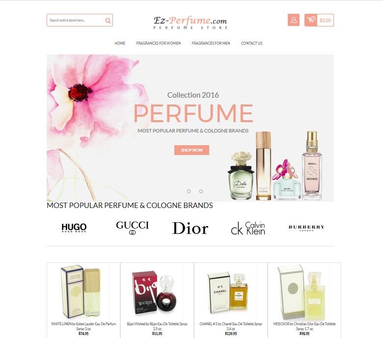 ez-perfume.com